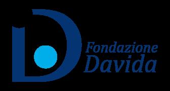 Fondazione Davida | Al fianco dei più deboli Logo